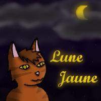 Lune Jaune #5